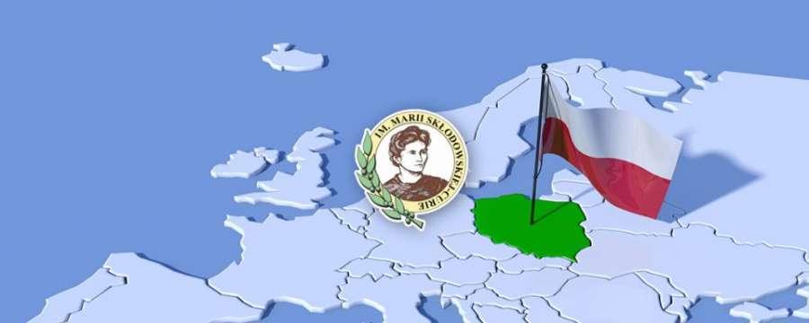 Poland - Szkola Podstawowa nr 66 im. Marii Sklodowskiej-Curie, Poznan