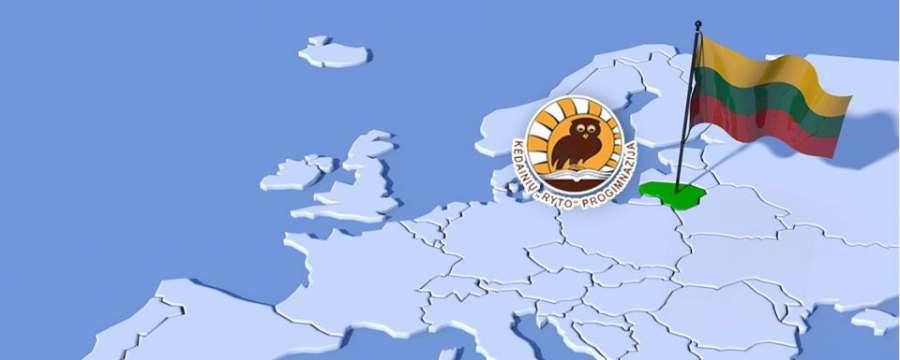 Lithuania - Kedainiu