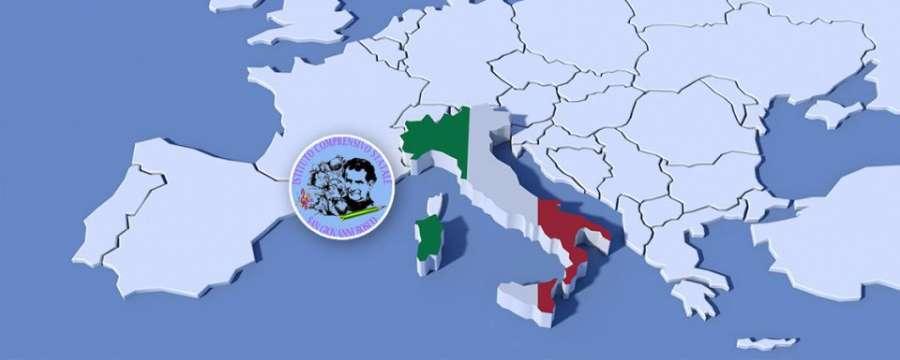 Italy (Sicily) - Istituto Comprensivo Statale San Giovanni Bosco, Naro